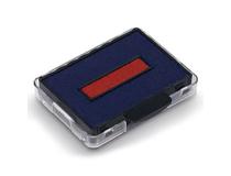 Dynkassett 6/50/2 blå/röd 2st/fp