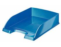 Brevkorg Leitz WOW blå