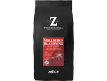 Kaffe Zoégas Mollbergs blandning hela bönor 750g