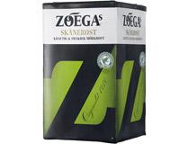 Kaffe Zoégas Skånerost 12x450g