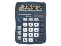 Miniräknare Texas TI-1726