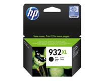 Bläck HP 932XL CN053AE 1k svart