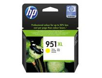 Bläck HP 951XL CN048AE 1,5k gul