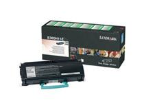 Toner Lexmark E360H11E 9k svart