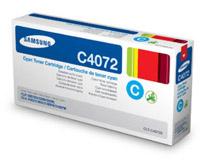 Toner Samsung CLT-C4072S 1k cyan