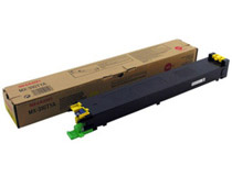 Toner Sharp MX31GTYA 15k gul