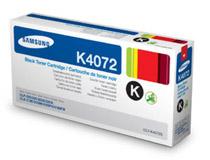 Toner Samsung CLT-K4072S 1,5k svart