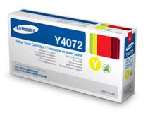 Toner Samsung CLT-Y4072S 1k gul