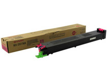 Toner Sharp MX31GTMA 15k magenta