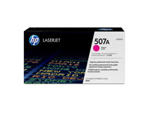 Toner HP Color LJ 507A 6k magenta