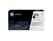 Toner HP Color LJ 507A 5,5k svart