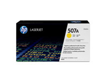 Toner HP Color LJ 507A 6k gul