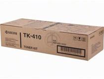 Toner Kyocera KM-1620 TK-410 15k svart