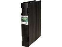 Pärm Keba Ecolite A4 55mm svart