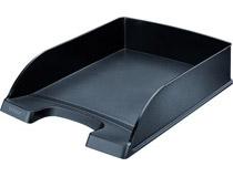 Brevkorg Leitz Plus svart