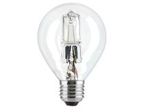 Halogenglödlampa normalform 100W E27