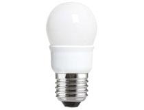 Lågenergilampa klot 5W E27