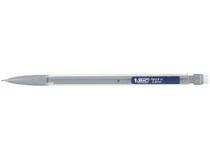 Stiftpenna Bic Matic 0,5mm grå 12st/fp