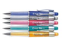Stiftpenna Pilot Vega 0,5mm sorterade färger