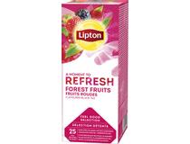 Te Lipton Forest Fruit 25st/fp