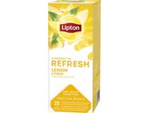 Te Lipton Lemon 25st/fp