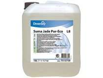 Diskmedel Suma Jade Pur-Eco L8 10l