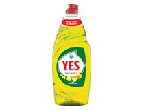 Diskmedel Yes Citron 650ml