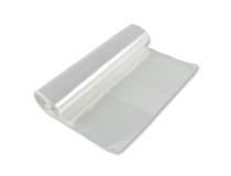 Sopsäck 125l 0,05mm transparent 25st/rulle