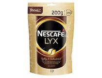 Snabbkaffe Nescafé Lyx mellanrost 200g