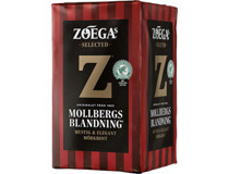 Kaffe Zoégas Mollbergs blandning 12x450g