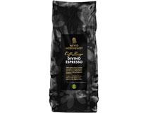 Kaffe Arvid Nordquist Classic Espresso Nero Divino hela bönor 6x1000g