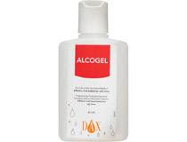 Handdesinfektion Dax 85% alcogel 150ml