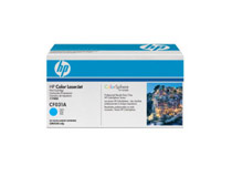 Toner HP CF031A 13,5k cyan