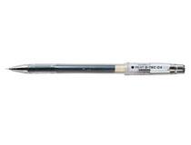 Rollerballpenna Pilot G-Tec-C4 0,5mm svart 10st/fp