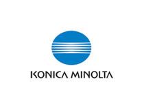 Toner K-Minolta A33K150 BK svart