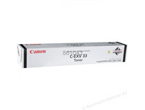 Toner Canon CEXV33 svart