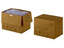 Avfallssäck Rexel papper 40 liter 20st/fp
