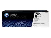 Toner HP CE278AD 2x2,1k svart 2st/fp