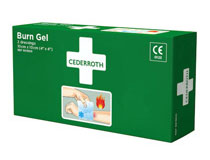 Burn Gel Dressing Cederroth 901900 2st/ask