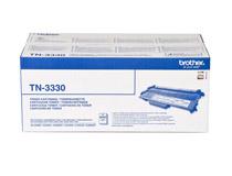 Toner Brother TN3330 3k svart