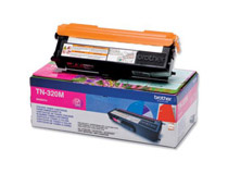 Toner Brother TN320M 1,5k magenta