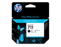 Bläck HP 711 CZ133A 80ml svart