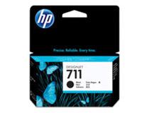 Bläck HP 711 CZ129A 38ml svart
