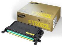 Toner Samsung CLT-Y5082L/ELS 4k gul