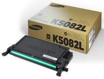 Toner Samsung CLT-K5082L/ELS 5k svart
