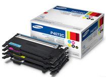 Toner Samsung CLT-P4072C/ELS 4
