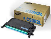 Toner Samsung CLT-C5082L/ELS 4k cyan