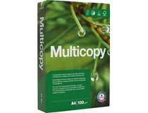 Kopieringspapper MultiCopy A4 OHÅLAT 100g 500st/paket