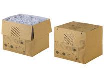 Avfallssäck Rexel papper 32 liter 20st/fp