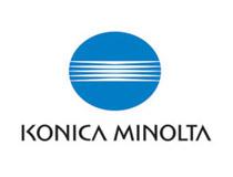 Toner K-Minolta C454,554 35k cyan